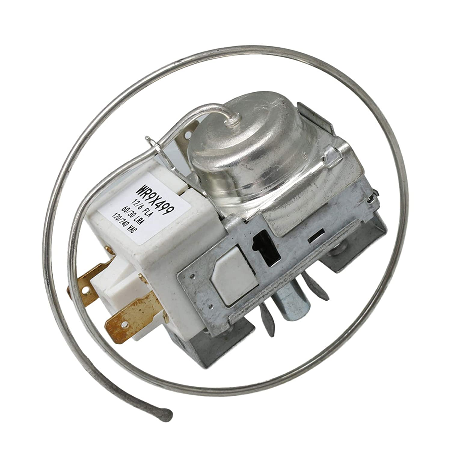 Emptty Sale price WR9X499 Refrigerator Temperature Repla High quality Control Thermostat