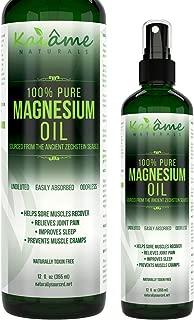 organic magnesium oil