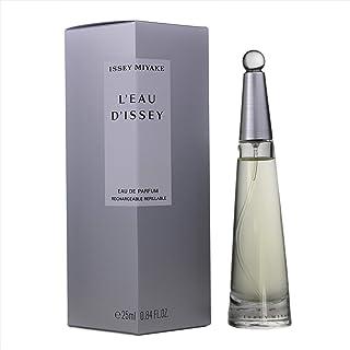 ISSEY MIYAKE LEAU DISSEY - agua de perfume vaporizador rellenable 25 ml