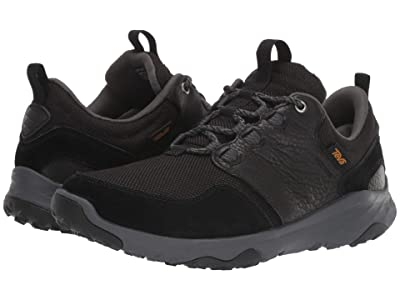 Teva Arrowood Venture WP (Black) Men