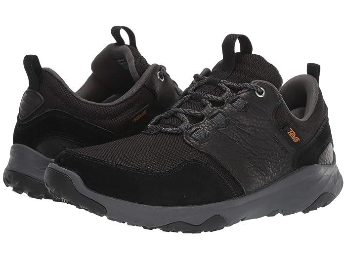 Teva  Arrowood Venture WP (Black) Mens Shoes