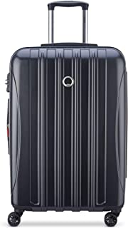 DELSEY Paris Helium Aero Hardside Expandable Luggage with Spinner Wheels