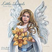 2018 Sandra Kuck - Little Angels Wall Calendar (Mead)