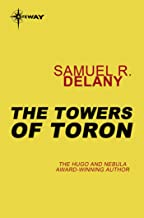 The Towers of Toron (Fall of the Towers Book 2)