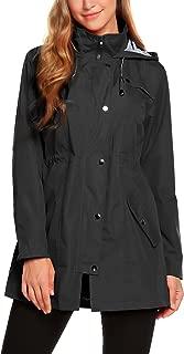 Best lightweight rain jacket with hood Reviews