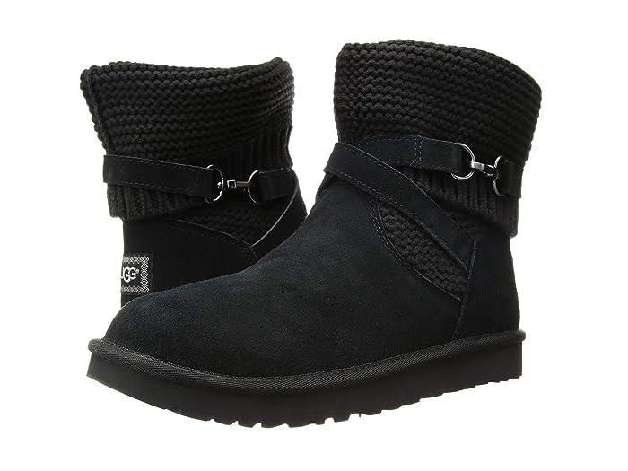 828f25d6fe2 Purl Strap Boot