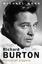 richard burton reading poetry