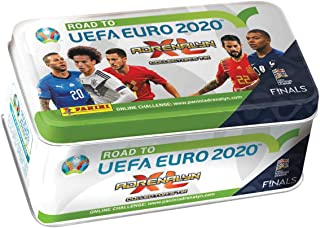 Panini Road to Euro 2020 Adrenalyn XL