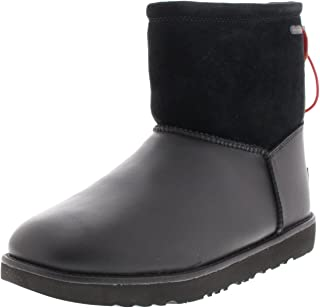 UGG Classic Toggle Waterproof Stiefel 2019 Chestnut