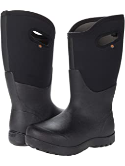 Wide width rain boots + FREE SHIPPING