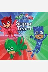 Super Team Kindle Edition