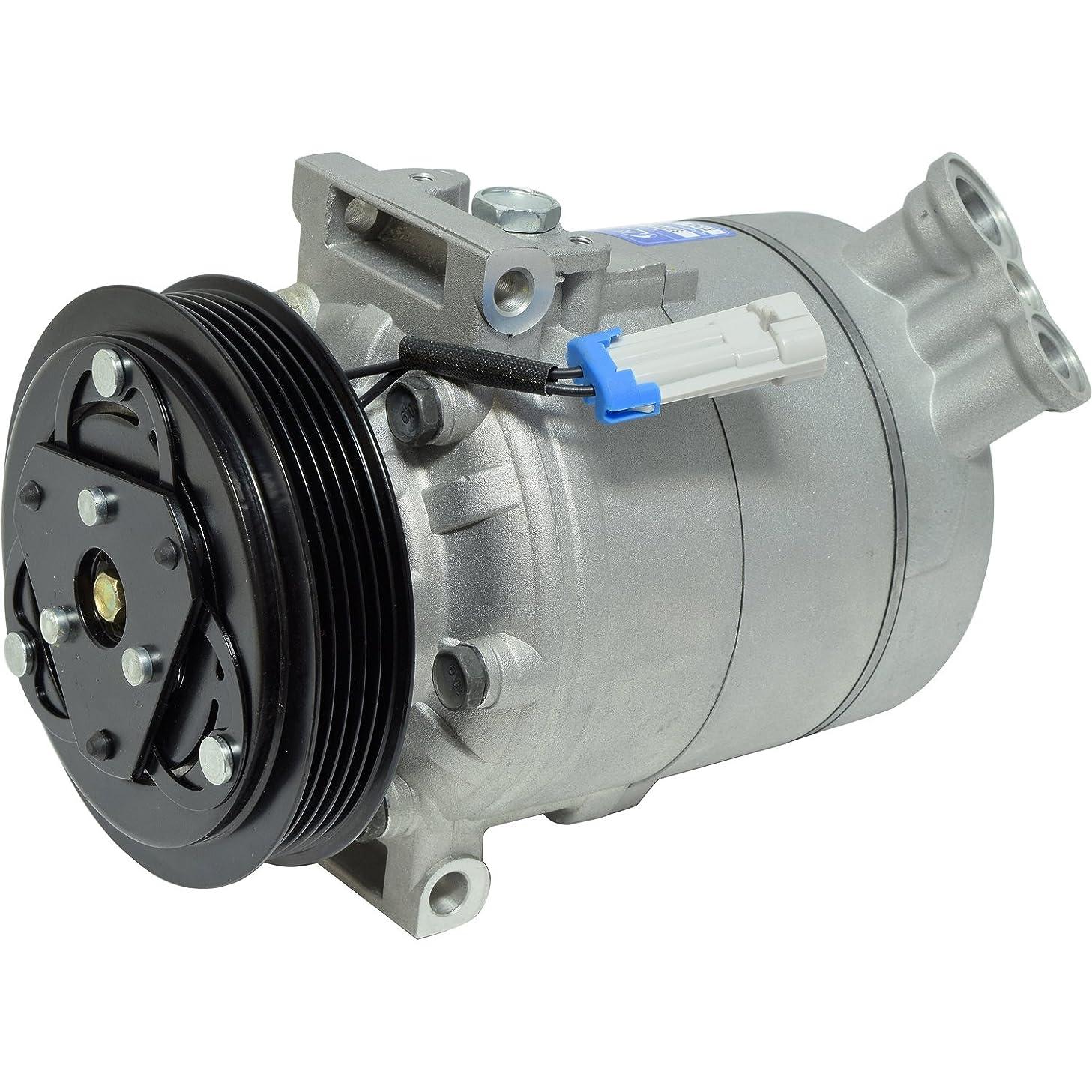 UAC CO 4575C A/C Compressor
