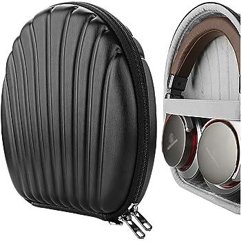 Amazon.com: Geekria Seashell - Funda para auriculares de Audio