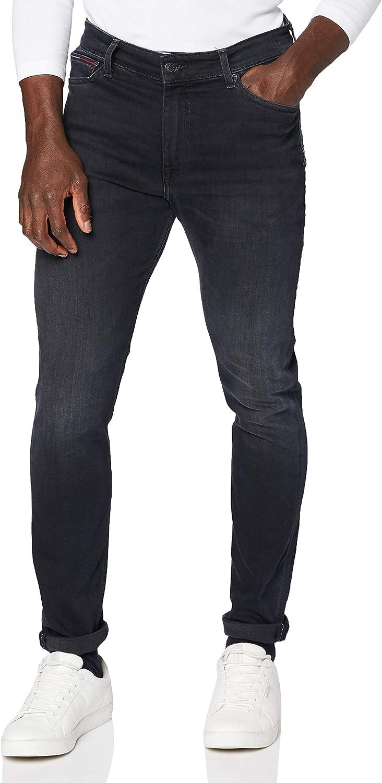 Tommy Hilfiger Simon Skny Dyjbk Jeans para Hombre