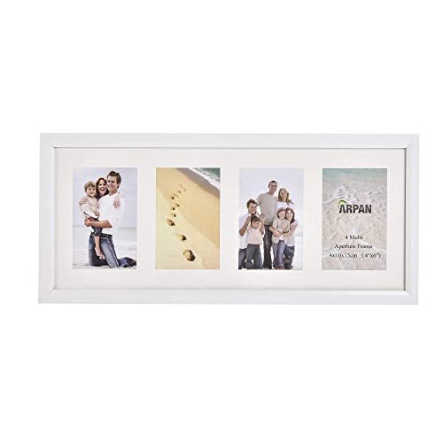 912e1f5fe50 4 Multi Photo Frame  Amazon.co.uk