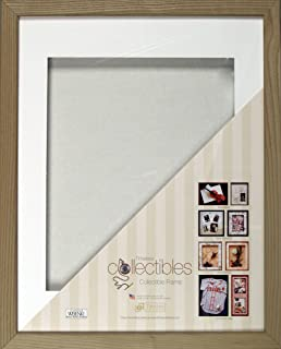 Timeless Expressions Unfinished Collectibles Wall Frame, 16