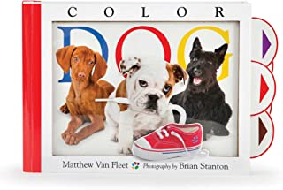 Best color book dog Reviews