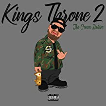 Kings Throne 2: The Crown Holder [Explicit]