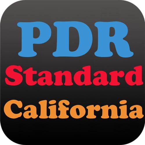 PDR - California