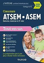 Livres Concours ATSEM/ASEM - Externe, interne, 3e voie - Tout-en-un - 2020/2021: Tout-en-un - 2020-2021 (2020-2021) PDF