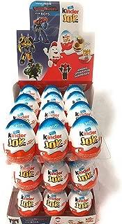 Best kinder joy kinder joy toys Reviews