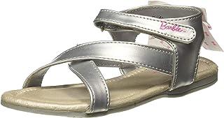 Barbie Girl's Bbpgfs2074 Fashion Sandals