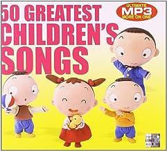50 Greatest Children Songs