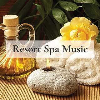 Resort Spa Music - Soothing BGM-