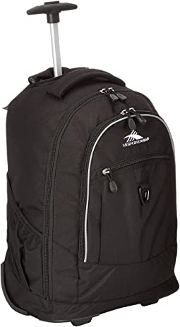 High Sierra - Chaser Wheeled Backpack