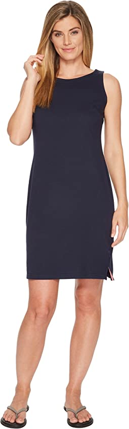 Harborside Knit Sleeveless Dress
