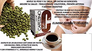 Omnilife Coffees With Free Scentsy Odor Circle (Odor May Vary) (Cafezzino Supreme)