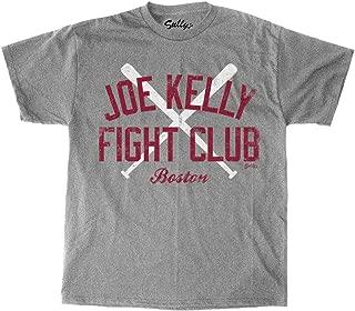 Best joe kelly fight club shirt Reviews
