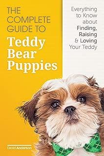 training a teddy bear puppy
