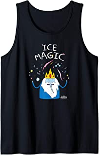 Adventure Time Ice King Magic Tank Top