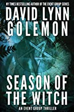 Season of the Witch (An EVENT Group Thriller)