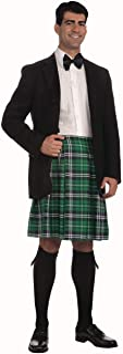 Forum St. Patrick's Day Kilt Costume