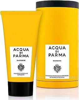 Acqua Di Parma Barbiere Emulsione Rinfrescante Dopobarba 75 Ml - 1 Unidad