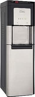 Best whirlpool stainless steel bottom load water dispenser Reviews