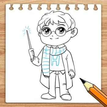 Learn How To Draw Cartoon