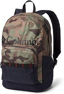 حقيبة ظهر زجزاج من كولومبيا، 22 لتر