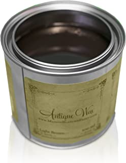 Best lime wax over chalk paint Reviews