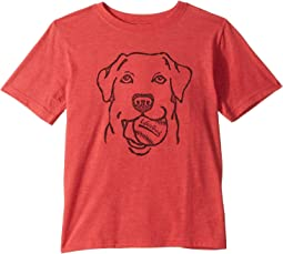 Fetch Baseball Cool™ Tee (Little Kids/Big Kids)