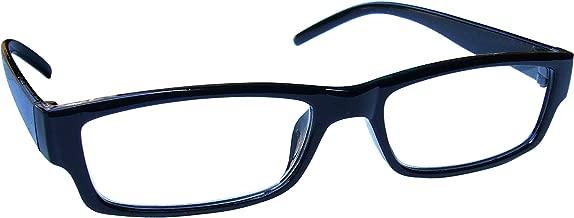 Nero Miope Distanza Occhiali Miopia Uomo Donna Leggero Comodo M32-1 Diottria -1,50