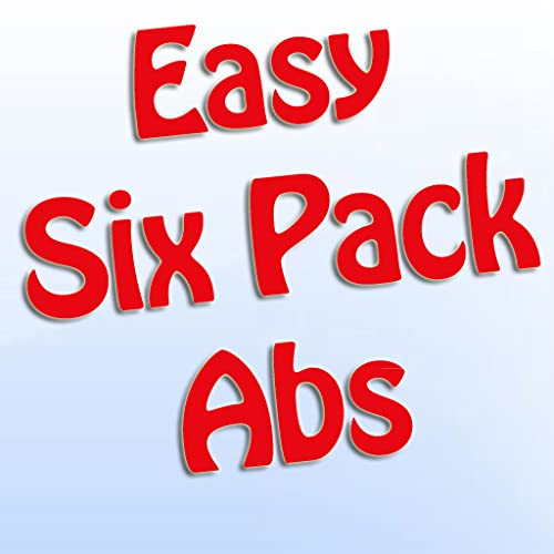 Super Easy Six Pack Abs