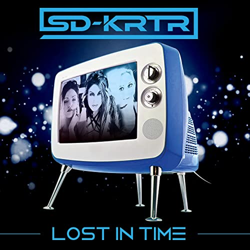 A Thought Lost In Time By Sd Krtr On Amazon Music Amazoncom