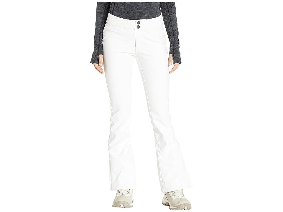 Obermeyer The Bond Pants (White) Women