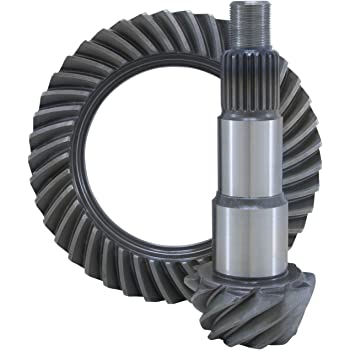 G2 Axle /& Gear 2-2046-456L G-2 Performance Ring and Pinion Set