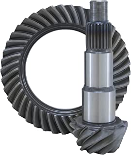 USA Standard Gear (ZG D30SR-456JK) Replacement Ring & Pinion Gear Set for Jeep JK Dana 30 Reverse Rotation Differential
