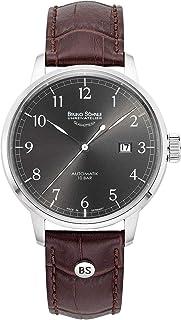 Bruno Söhnle - Hamburg Automatik Big 17-12203-821 Reloj Automático para Hombres