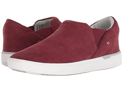 KIZIK Paris (Wine Suede) Women